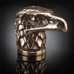 Metalstøberi - Bronzestøberi
